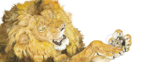 lionmause