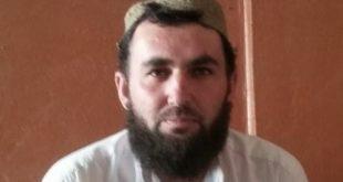 Mohammad Ali Omari محمد علي عمري