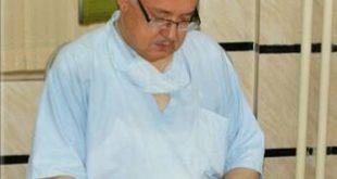 Dr. Mosa wardag ډاکټر موسی وردګ
