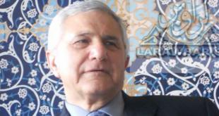 Abdul Bari Jahani عبدالباري جهاني