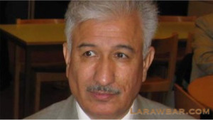 Abdul Ali Radolzada عبدالعلي رسولزاده