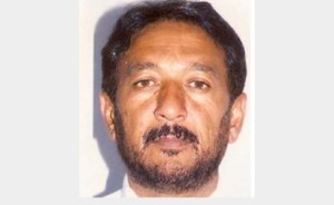 Ehsanullah arianzai