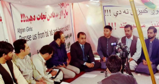 Nasim sharifi kabul 19 june 2016