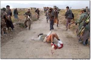 War crime Afghanistan