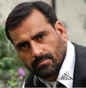 قاضي محمد حسن حقيار mohammad Hassan Haqyar