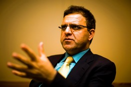 Dr. Omar zakhelwal ډاکټر عمر زاخيلوال