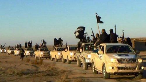 Isis داعيش