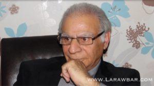 Dr. Babrak Arghand