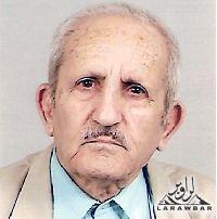 محمد عالم بڅرکی mohammad alam basarkai