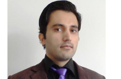 M. Zarif Aminyar ظريف امينيار