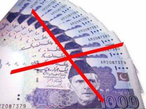 Pakistani rupies pkr