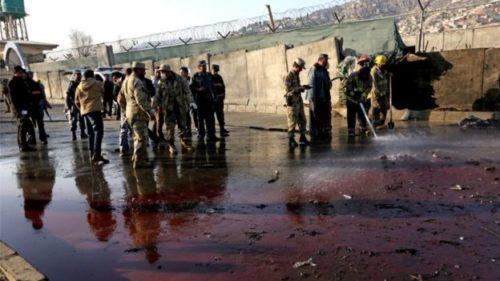 Blood in afghanistan 2016 september